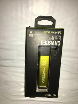 Goal Zero Flip 10 Recharger, Green