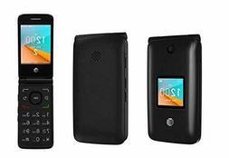 Alcatel 4044o Flip 2 AT&T UNLOCKED  4G GSM Flip Phone