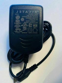 Alcatel 4044o Flip Phone Micro Travel Wall Charger S003KU050