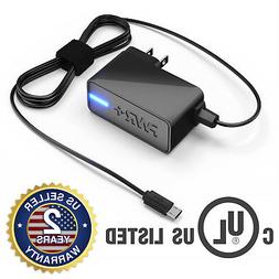 6.5 Ft Cord Fast Charger for Samsung Convoy Gusto Haven Rugb