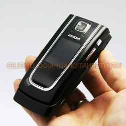 Nokia 6555 - Black  3g bluetooth camera bluebooth flip Cellu