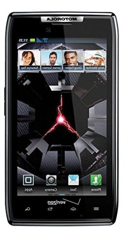 Motorola Droid RAZR 4G LTE Android Smartphone Verizon