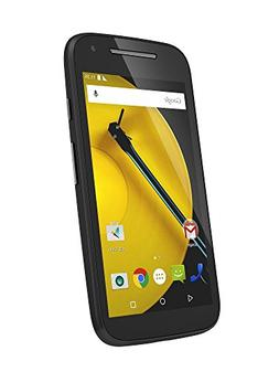 Motorola Moto E LTE - No Contract Phone