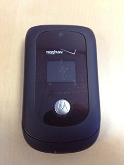 Motorola VU204 No Contract Camera Bluetooth Cell Phone Veriz