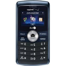NEW Verizon LG enV3 VX9200 No Contract 3G QWERTY MP3 3MP Cam