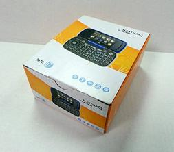 Pantech Impact P7000 GSM 3G QWERTY Cell Phone Blue AT&T NEW