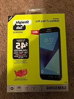 Samsung - Rugby 4 Cell Phone - Black