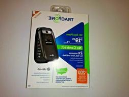 TracFone LG L441G 3G Prepaid Phone  - Retail Packaging