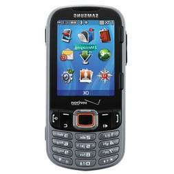 Verizon Samsung Intensity 3 CDMA QWERTY Cell Phone
