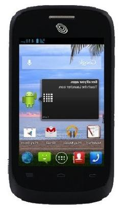 ZTE Valet Android Prepaid Phone