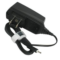 Nokia AC-8U High Efficiency Home Travel Charger for Nokia E5