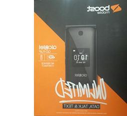Boost Mobile Alcatel GoFlip