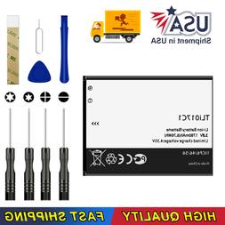 For Alcatel One Touch Jitterbug Greatcall Flip Phone Battery