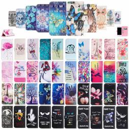 For Apple iPhone 8 Plus/7 Luxury Flip Cover Wallet Card Leat