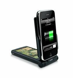 Apple iPod Touch Battery Solar Power Charger Dock 4th Gen 3r