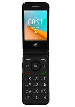 AT&T PREPAID Cingular Flip 2 Prepaid Feature Phone - Dark Gr