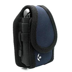 Authentic Blue Nite-Ize Cargo Case Rugged Canvas Cover Belt