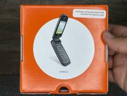 LG B470 Black  3G Smartphone No Sim Card Used