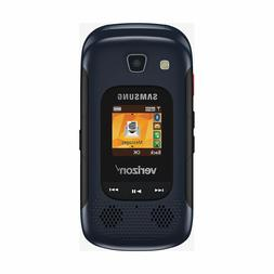 Samsung B690 Convoy 4 Verizon Wireless Flip Cell Phone
