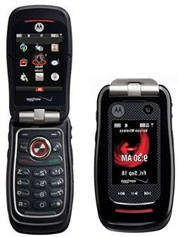Motorola Barrage V860 No Contract Verizon Cell Phone