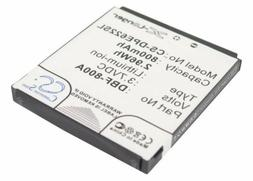 Battery for Doro PhoneEasy622,622GSM,606,606GSM,520,520x;P/N