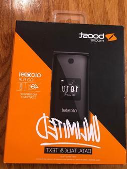 boost mobile goflip prepaid phone
