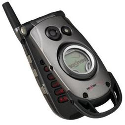 Casio Boulder G'zone C511 Type-V Flip Cell Phone