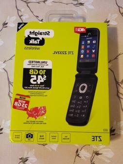 Brand New & Sealed ZTE Z233VL 4G LTE