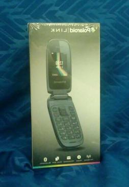 Brand New - Polaroid Link A2 Flip Phone