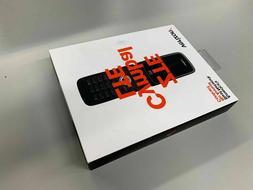 BRAND NEW Verizon Prepaid ZTE Cymbal LTE - HD VOICE/VoLTE Fl