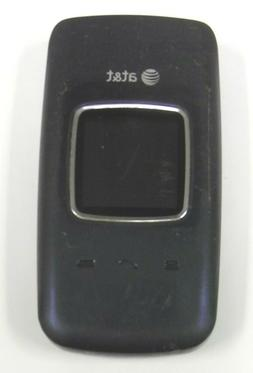 Pantech Breeze 2 II P2000 - Blue  Cellular Flip Phone