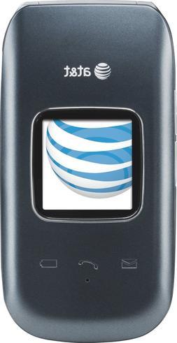 Pantech Breeze 3 P2030 Flip Cell Phone GSM Unlocked New Reta