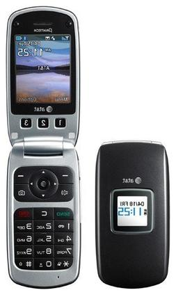 Pantech Breeze C520 Unlocked GSM Flip Phone