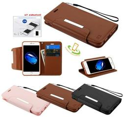 Cards Phone Case For Samsung Galaxy J3 2018 V Leather Flip W