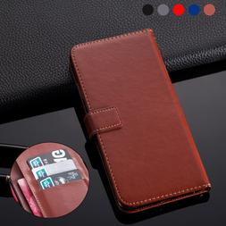 Case For Haier Alpha A4 Lite cover Leather <font><b>Flip</b>