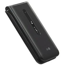 LG Classic Flip 4G LTE Flip Phone - TracFone - Net 10 - 8 GB