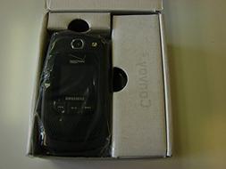 Samsung Convoy 2 U660 Verizon CDMA Flip Cell Phone - Black