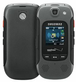 NEW Samsung Convoy 3 SCH-U680 Metallic Gray Verizon Rugged C
