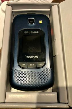 Samsung Convoy 4 B690  RUGGED 3G ONLY Flip Phone! Verison UN