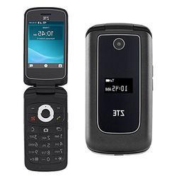 ZTE Cymbal Z-320 Flip Phone UNLOCKED
