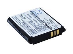 Cameron Sino 500mAh DBE-900A Battery for DORO Phoneeasy 618