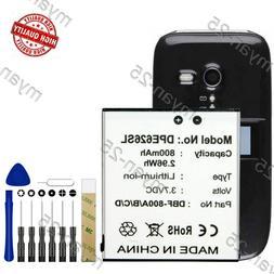 DBF-800B DBF-800A Battery For Consumer Cellular Doro Phone E