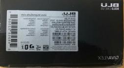 BLU DIVA T390X DIVA FLEX 2.4 GSM QUAD BAND 2G FLIPPHONE QUIC