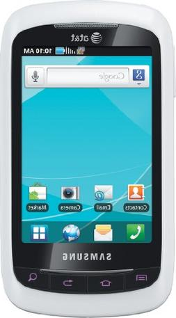 Samsung Doubletime Android Phone