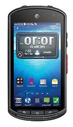 Kyocera DuraForce E6560 16GB Unlocked GSM 4G LTE Military Gr