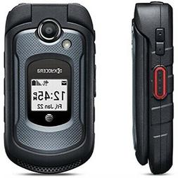 duraxe 4g lte rugged mobile flip phone