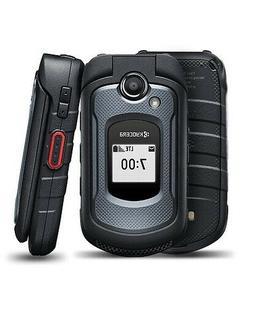 Kyocera DuraXE 4G VoLTE E4710 8 GB - Black  Locked / Unlocke