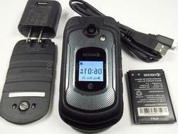 KYOCERA DURAXE E4710 8GB AT&T RUGGED WIFI WATERPROOF PTT CEL