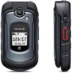 Kyocera DuraXE E4710, Black 8GB