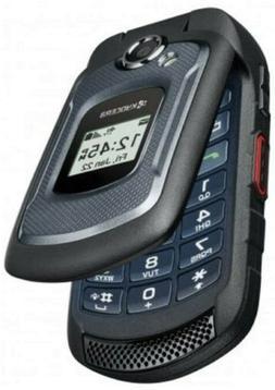 Kyocera DuraXTP E4281 Camera ULTRA RUGGED PTT 3G CDMA Flip S